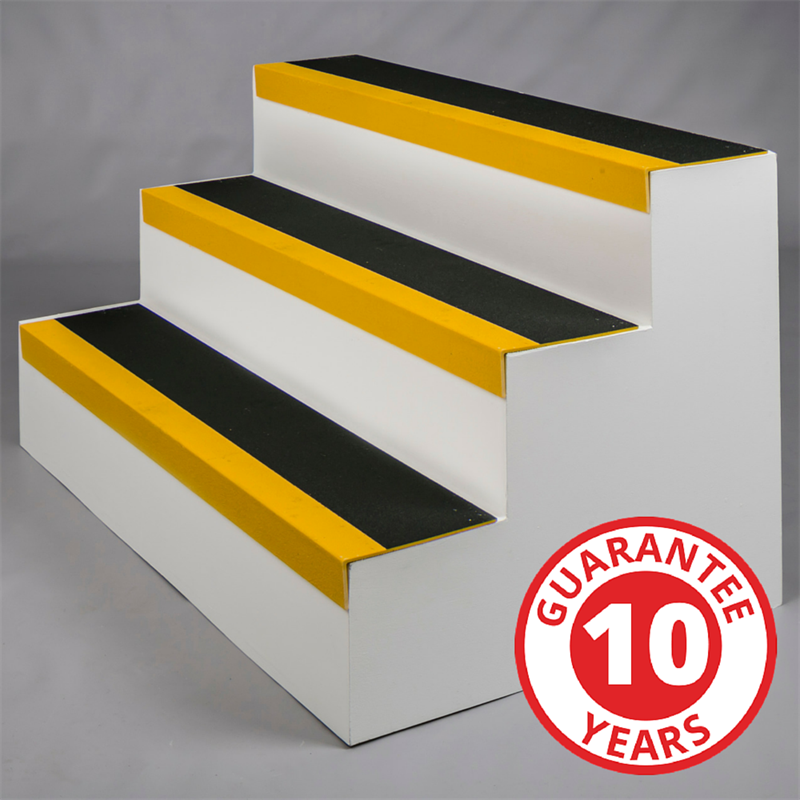 SlipGrip Heavy Duty Anti Slip Stair Tread Covers