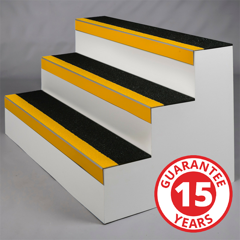 SlipGrip Extreme Core Anti Slip Stair Tread Covers