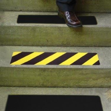 Adhesive Stair Tread Covers