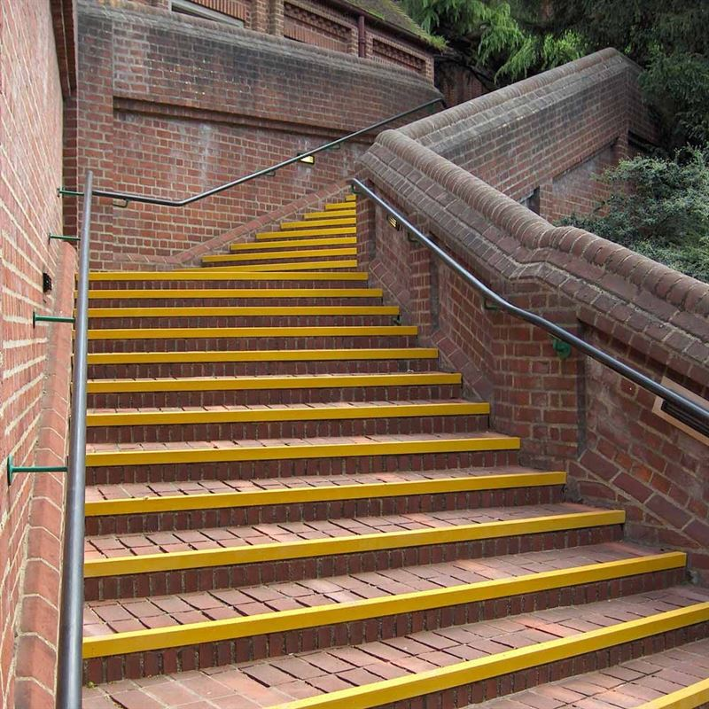 Anti Slip Stair Nosings
