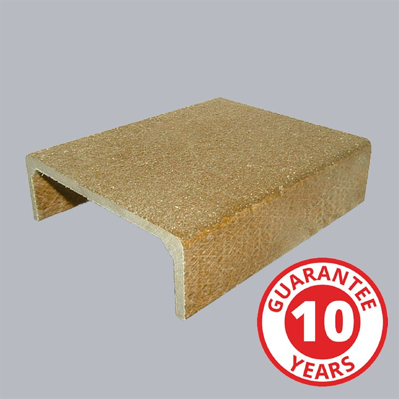 DeckGrip Max Anti Slip GRP Structural Decking Boards