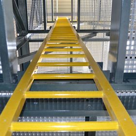 GRP Access Ladders